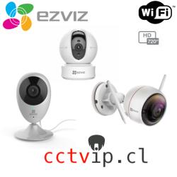 IP HD 720P