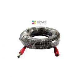 Cable extensión 18 metros para cámaras c3w, c3wn, c3x, c3n. c3w color night, c3w pro, ezviz